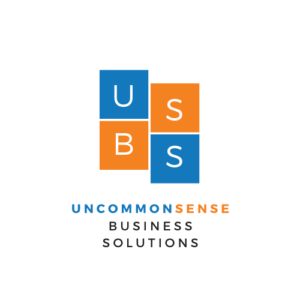 USBS CLOUD consulting Logo